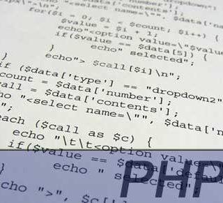 php效能優化-程式寫作時該掌握的要領