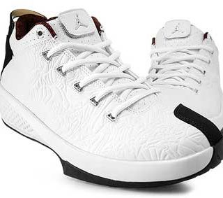 Nike Air Jordan XX 再見文