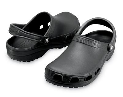 crocs夢幻品 APMA認證的RX系列 洞洞鞋布希鞋