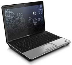 HP CQ45-301tx