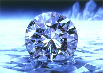 鑽石知多少?