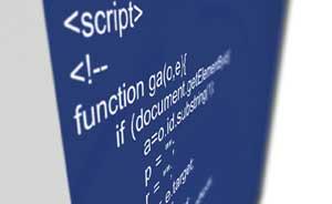 用javascript做option的預設選取selected