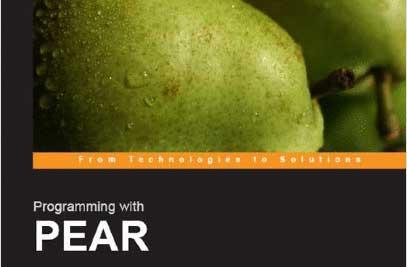 pear安裝-補充記錄